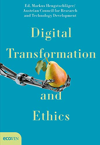 Digital Transformation and Ethics (English Edition)