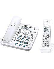 Panasonic 松下電器 無線電話機(附1臺子機)VE-GD56DL-W