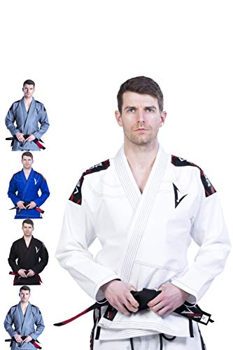 VECTOR SPORTS Brasilianisches BJJ Gi Jiu...