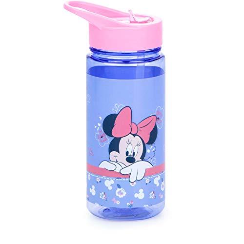 Minnie Mouse - Botella de plástico