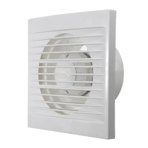 Balance World Inc entilation Extractor Exhaust Fan Blower Window Wall Kitchen Bathroom Toilet
