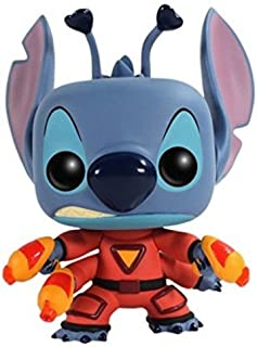 FUNKO POP! DISNEY: Lilo & Stitch - Stitch 626