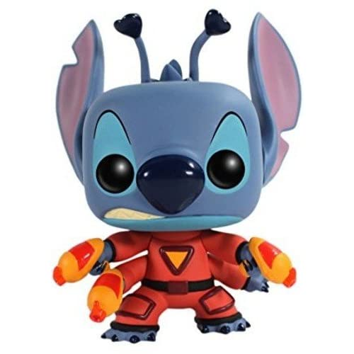 POP! Vinilo - Disney: Stitch 626: Funko Pop! Disney:: Amazon ...