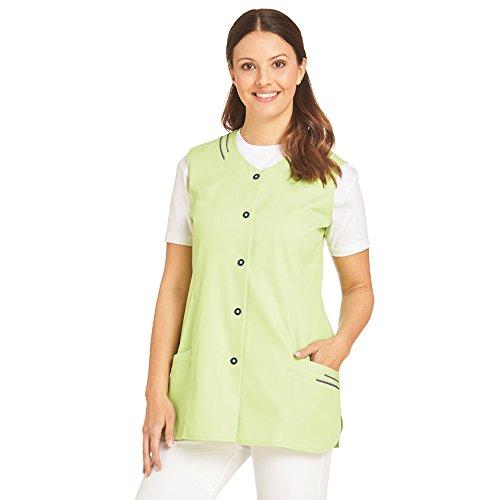 Leiber Hosenkasack ohne Arm | 2 Seitentaschen | Farben: Hellgrün | Größen: 34 | 04/2584