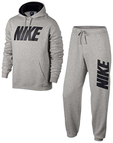 Nike M NSW TRK FLC GX JDI, pak voor heren