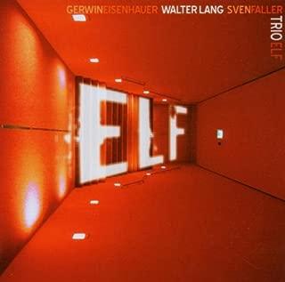 Trio Elf Elf Mainstream Jazz