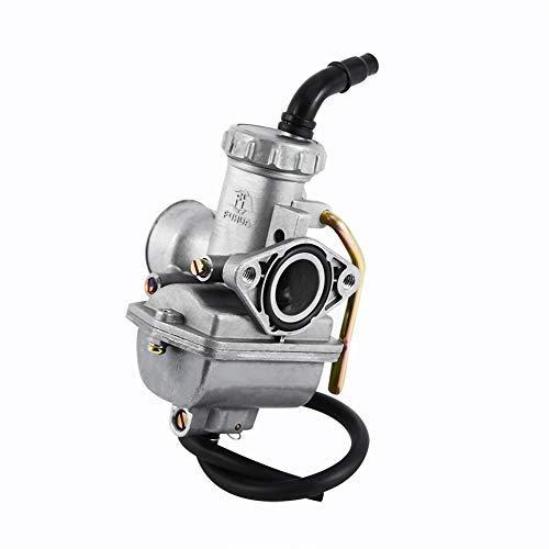 Vobor Motorrad Vergaser Für PZ20 50ccm 70ccm 90ccm 110ccm 125ccm ATV Quad Go-Kart Vergaser CARB TAOTAO SUNL NEU