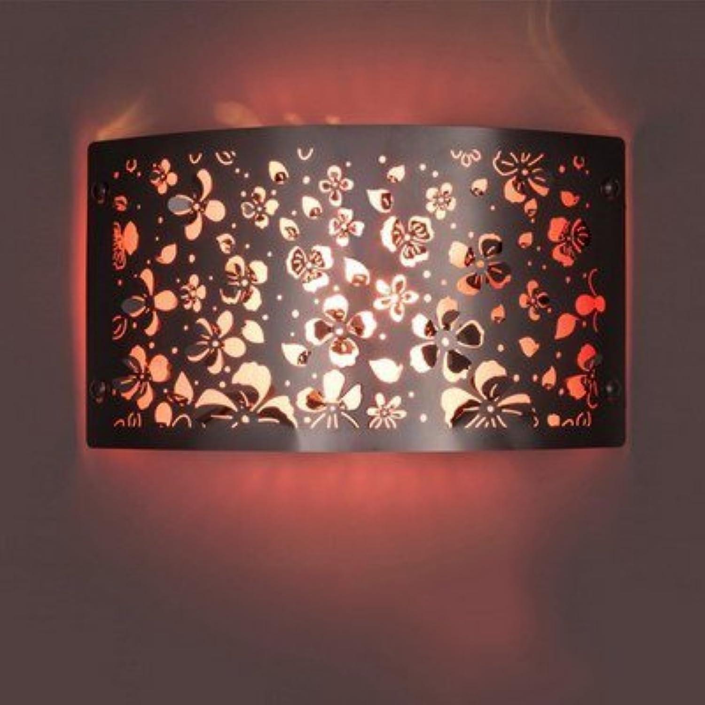 Fashion kreative Individualitt LED Kunst der Mauer der, die Schlafzimmer Bett Restaurant Lounge Spaziergang deations ridor Wand Wandleuchten bar liegt auf der Hand, Lampe (Farbe  (b)