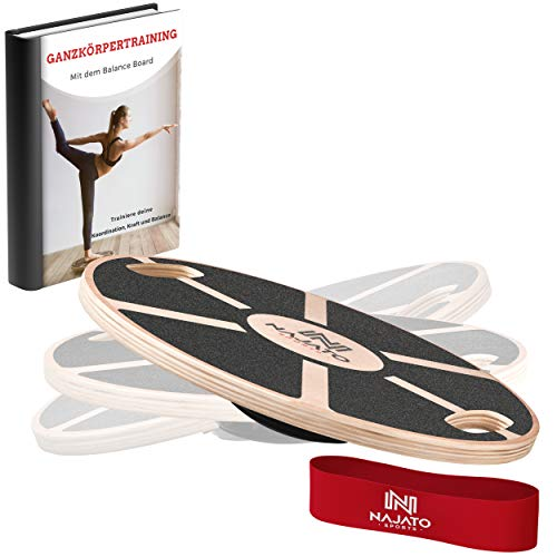 NAJATO -   Sports Balance