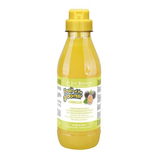 Iv San Bernard 020512 Fruits Champú Maracuja 500 ml