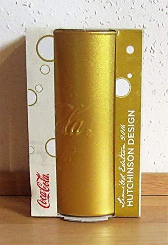 /Coca-Cola / Glas/Gold / 2016 / Sonder Edition/Mc Donald's