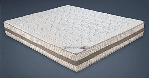 Capital Bed London Memory Foam Fresh Bed 85 x 195 H.25