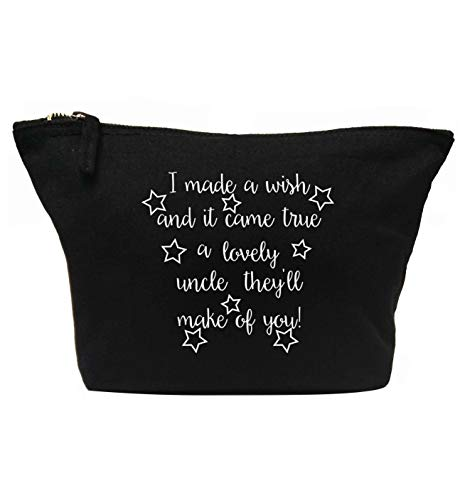 Flox Trousse de maquillage créative Motif oncle They will make of you