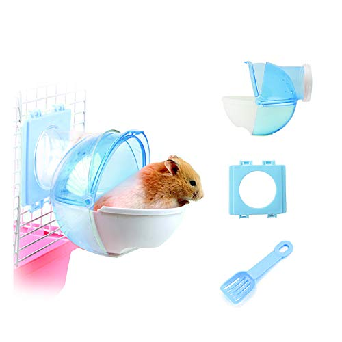 WishLotus Hamster...