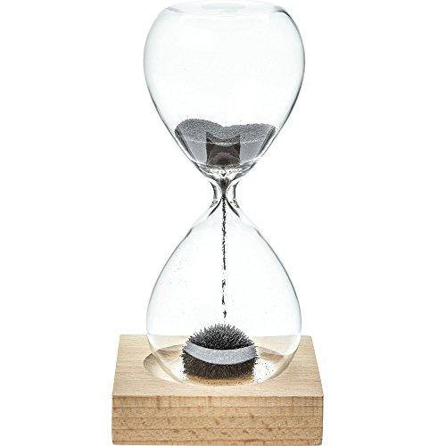 Reloj de Arena Magnetico