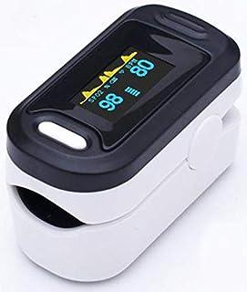 Oxímetro de Pulso de Dedo, Certificado y aprobado por la FD