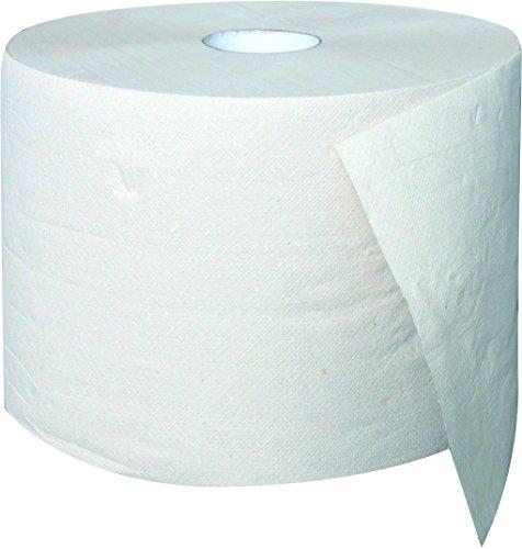 ZVG 2174930000 Putztuchrolle, weiß, 24 x 24 x 24 cm