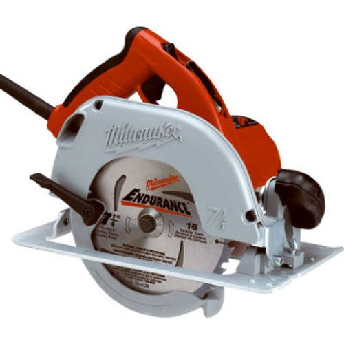 Milwaukee Tilt-Lok Circular Saw