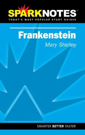 Download Spark Notes Frankenstein 1586633570