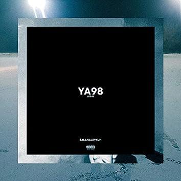Ya98 (Salamaleykum)
