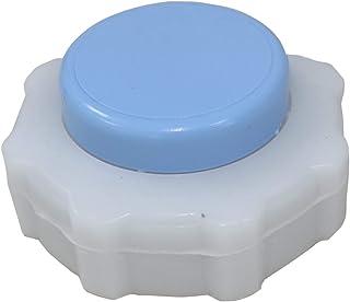 AERZETIX: Kühlmittel Ausgleichsbehälterdeckel kompatibel mit OEM 7700805032 C43325