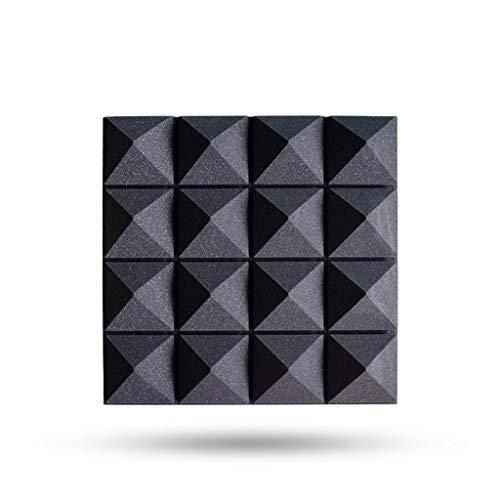 C-J-Xin Negro de sonido de absorción de algodón, Oficina Sala de...