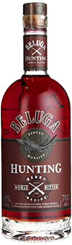 Beluga Hunting BERRY Noble Bitter (1 x 0.7 l)