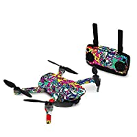 Decalgirl Mavic Mini用スキンシール Graf