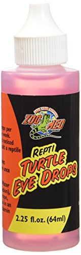 Amtra T3016030 Repti Turtle Eye Drops, M