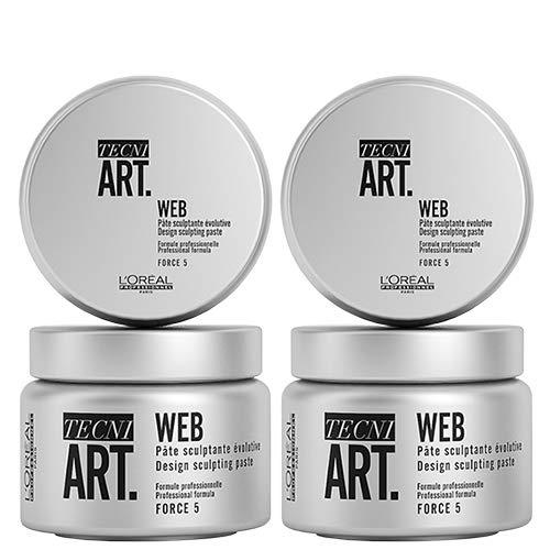 L'Oréal Professionnel Tecni Art Toile double 150 ml