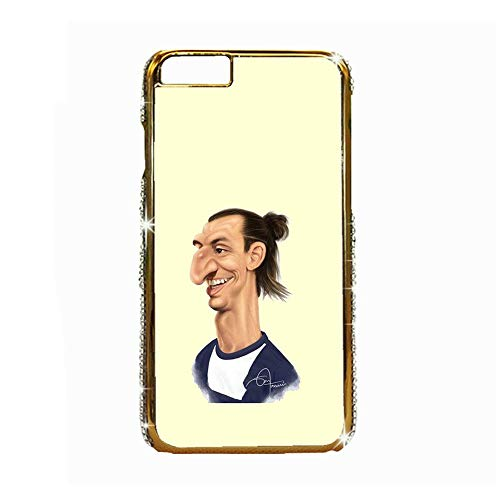 Diseño Football Sporter Niño Teléfono Conchas Pc Abstracto Compatible con iPhone 6P 6Ps 5.5Inch Choose Design 115-2
