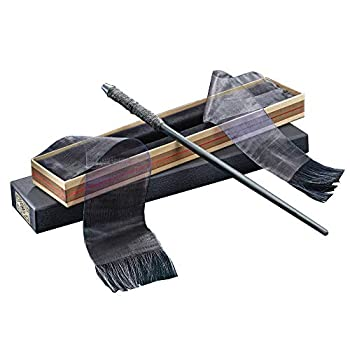 The Noble Collection Harry Potter Professor Snape Wand in Ollivander s Box