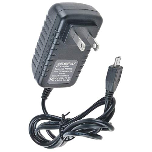 AC/DC Adapter Power Charger for Compatible with UB-15MS10 SA Windows Tablet PC