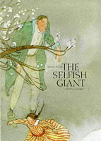 The Selfish Giant (A Michael Neugebauer book)の詳細を見る
