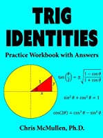 Trig Identities Practice Workbook with Answers