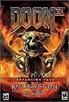 DOOM3 Resurrection of Evil Expansion Pack (輸入版)