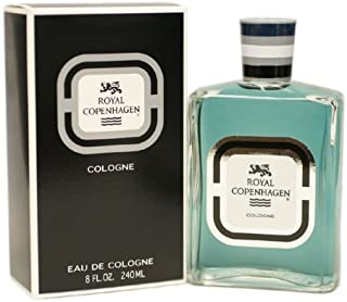 Royal Copenhagen Eau de Cologne for Men, 240ml