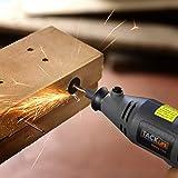 Zoom IMG-2 utensile rotante tacklife rtd34ac strumento