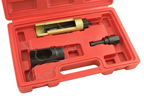 Extractor de inyectores diésel CDI