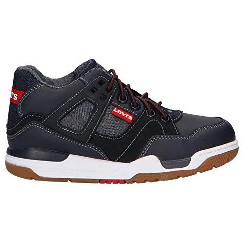 Levi's Stiefel für Junge Levis VGOL0001S GOLDEN 0040 Navy Schuhgröße 29