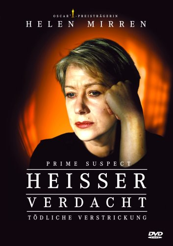 Heißer Verdacht - Staffel 5: Tödliche Verstrickung (2 DVDs)