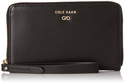 Cole Haan Juliet Smartphone Wallet Black, One Size
