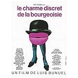 ADNHWAN Der diskrete Charme der Bourgeoisie Luis Bunuel