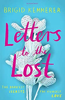Letters to the Lost by [Brigid Kemmerer]