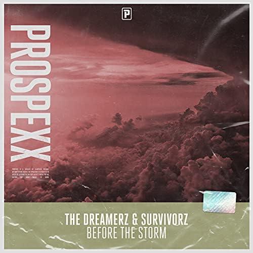 The Dreamerz, Survivorz & Scantraxx