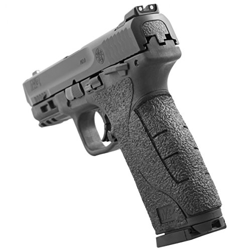 TALON Grips for Smith & Wesson M&P M2.0 Full Size 9mm/.40
