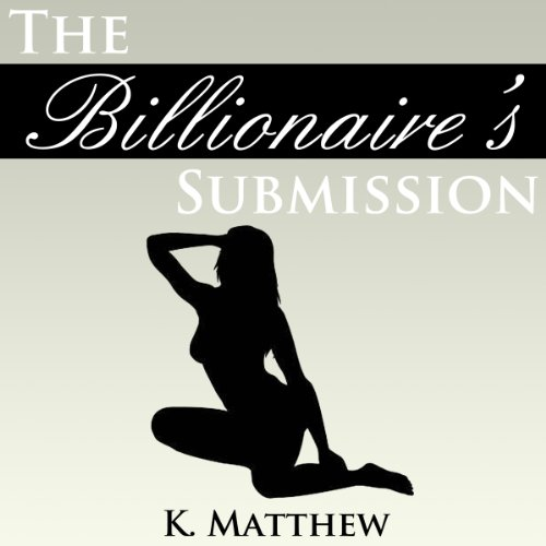 The Billionaire's Submission cover art