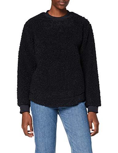 G-STAR RAW Carley suéter, Azul Mazarine C454-4213, X-Large para Mujer