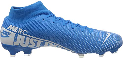 NIKE Superfly 7 Academy FG/MG, Zapatillas de Fútbol Unisex Adulto