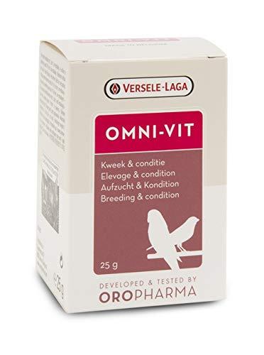 Oropharma Omni-VIT - 25 g